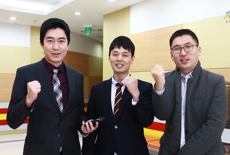 4월 첫째주 광고 – 대부흥 전도주일