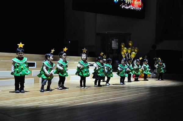 2015 성탄축하공연 – 운정