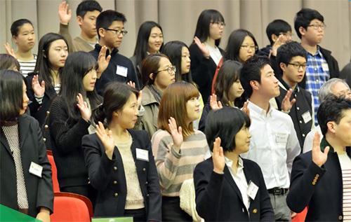 2017년 2학기 학습세례신청