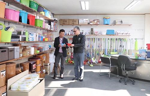 2017 사업자직장인 기도회